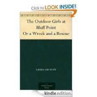The Outdoor Girls On Pine Island - Chapter 23. Hidden Treasure