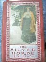 The Silver Horde - Chapter 1. Wherein A Spiritless Man And A Rogue Appear