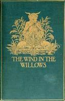 The Wind In The Willow - Chapter 1. The River Bank