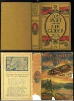 Tom Swift And His Air Glider: Seeking The Platinum Treasure - Chapter 17. On To Siberia
