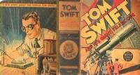 Tom Swift And His Giant Telescope - Chapter 8. Trapped By A Sea Monster