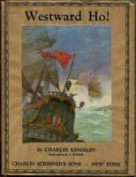 Westward Ho! - Chapter 8. How The Noble Brotherhood Of The Rose Was Founded