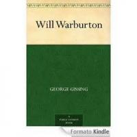 Will Warburton - Chapter 25