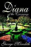 Diana Of The Crossways - Book 2 - Chapter 10. The Conflict Of The Night