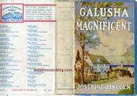 Galusha The Magnificent - Chapter 2
