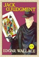 Jack O' Judgment - Chapter 11. The Colonel At Scotland Yard