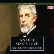 Old Man's Love - Volume 1 - Chapter 9. The Rev Montagu Blake
