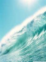 Satisfaction, Like The Sea, Is Tidal