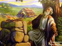 The Book Of Job [bible, Old Testament] - Job 38:1 To Job 38:41