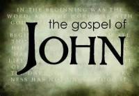 The Book Of John [bible, New Testament] - John 7:1 To John 7:53 (Bible)