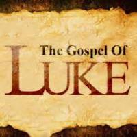 The Book Of Luke [bible, New Testament] - Luke 1:1 To Luke 1:80 (Bible)