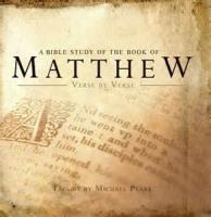 The Book Of Matthew [bible, New Testament] - Matthew 5:1 To Matthew 5:48 (Bible)