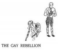 The Gay Rebellion - Preface