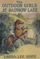 The Outdoor Girls At Rainbow Lake - Chapter 19. A Queer Disturbance