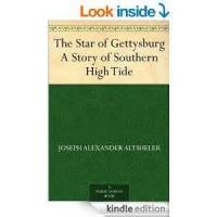 The Star Of Gettysburg: A Story Of Southern High Tide - Chapter 6. A Christmas Dinner
