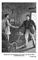 The Strange Adventure Of James Shervinton - Chapter 13