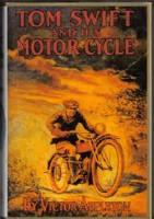 Tom Swift And His Motor-cycle - Chapter 22. The Strange Mansion