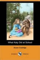 What Katy Did At School - Chapter 10. A Budget Of Letters