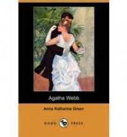 Agatha Webb - Book 1. The Purple Orchid - Chapter 5. A Spot On The Lawn