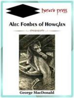 Alec Forbes Of Howglen - Chapter 3