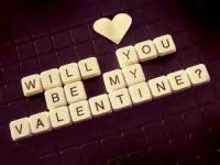 Be My Valentine, My Love