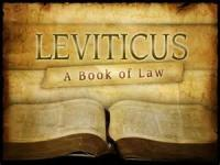 Book Of Leviticus [bible, Old Testament] - Leviticus 9:1 To Leviticus 9:24 (Bible)