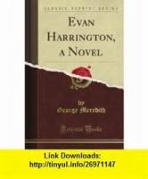 Evan Harrington - Book 1 - Chapter 4. On Board The Jocasta