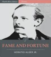 Fame And Fortune; Or, The Progress Of Richard Hunter - Chapter 10. A Store On Sixth Avenue