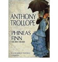 Phineas Finn: The Irish Member - Volume 1 - Chapter 8. The News About Mr. Mildmay And Sir Everard