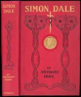 Simon Dale - Chapter 15. M. De Perrencourt Whispers