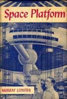 Space Platform - Chapter 8