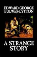 Strange Story - Chapter 25