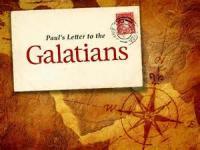The Book Of Galatians [bible, New Testament] - Galatians 4:1 To Galatians 4:31 (Bible)