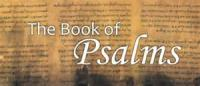 The Book Of Psalms [bible, Old Testament] - Psalms 57:1 To Psalms 57:11 (Bible)