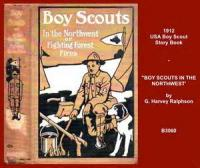 The Boy Scout Camera Club - Chapter 15. A Night On The Summit