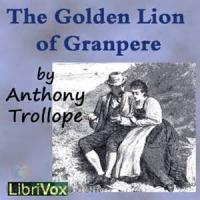 The Golden Lion Of Granpere - Chapter 8
