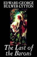 The Last Of The Barons - Book 8 - Chapter 1