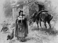The Maids Of Paradise: A Novel - Part 3 - Chapter 22. The Secret