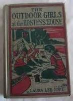 The Outdoor Girls At The Hostess House - Chapter 19. Real Tragedy