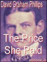 The Price She Paid - Chapter 8