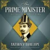 The Prime Minister - Volume 1 - Chapter 12. The Gathering Of Clouds