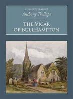 The Vicar Of Bullhampton - Chapter 11. Don't You Be Afeard About Me
