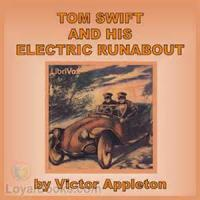 Tom Swift And His Electric Runabout - Chapter 10. Tom Has A Fall