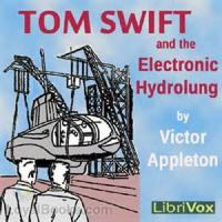 Tom Swift And The Electronic Hydrolung - Chapter 20. A Lucky Blast
