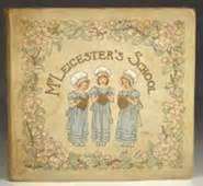 Mrs. Leicester's School - Chapter 5. Margaret Green