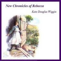 New Chronicles Of Rebecca - Eighth Chronicle - Abner Simpson's New Leaf