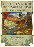 The Little Shepherd Of Kingdom Come - Chapter 24. A Race Between Dixie And Dawn