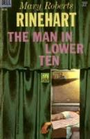 The Man In Lower Ten - Chapter 16. The Shadow Of A Girl
