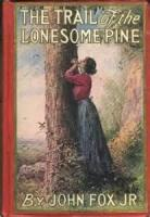 The Trail Of The Lonesome Pine - Chapter 8